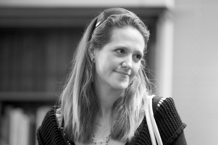 Director World Domination Olivia Rowe